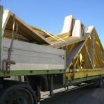camion avec fermette maison dubois